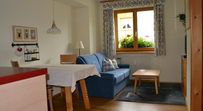 Gundolf Appartement In Lech