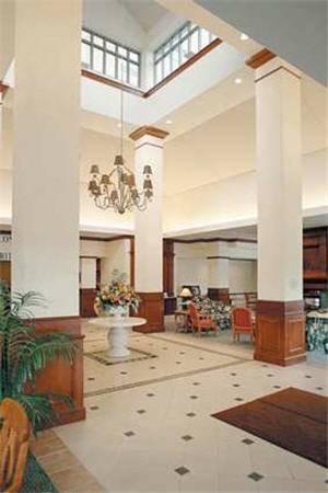 Hilton Garden Inn Lafayette Cajundome In Lafayette