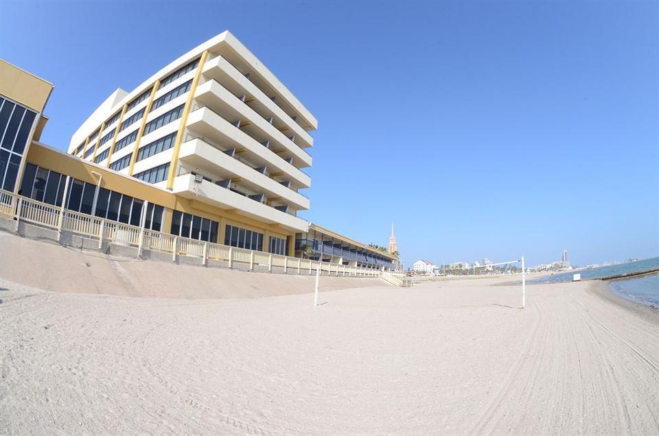 Holiday Inn Emerald Beach In Corpus Christi