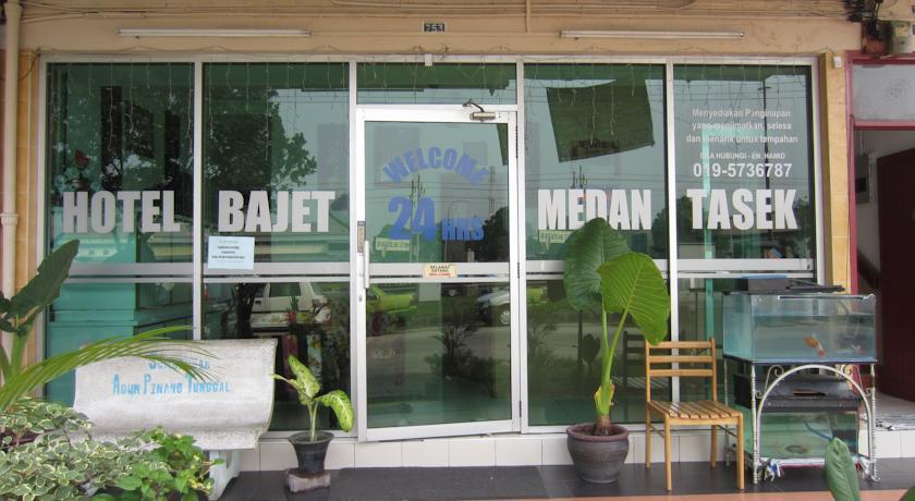 Hotel Bajet Medan Tasek In Ipoh