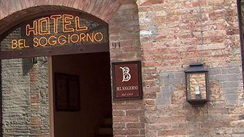 Emejing Hotel Bel Soggiorno San Gimignano Ideas - dairiakymber.com ...