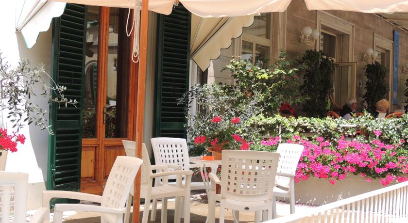 Hotel Belsoggiorno Montecatini Terme - Tariff, Reviews, Photos ...