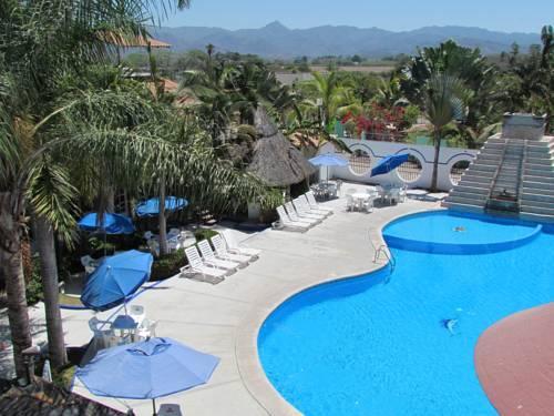 Hotel Guayabitos In Rincon De