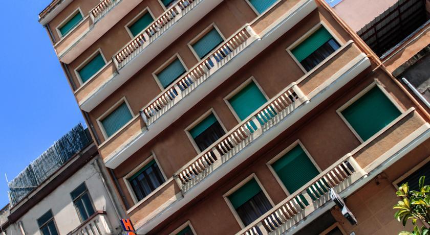 Hotel La Terrazza Hotel Cagliari - Tariff, Reviews, Photos, Check ...