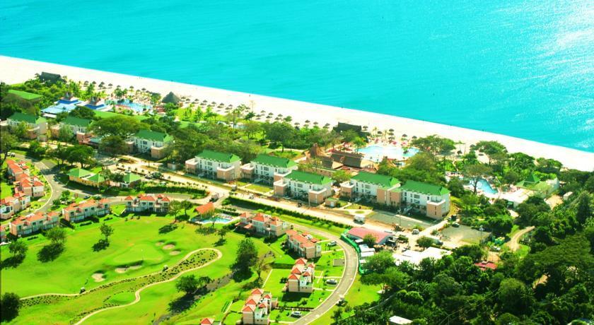 Hotel Royal Decameron Golf Beach Resort Villas All Inclusive In El Farallon Del