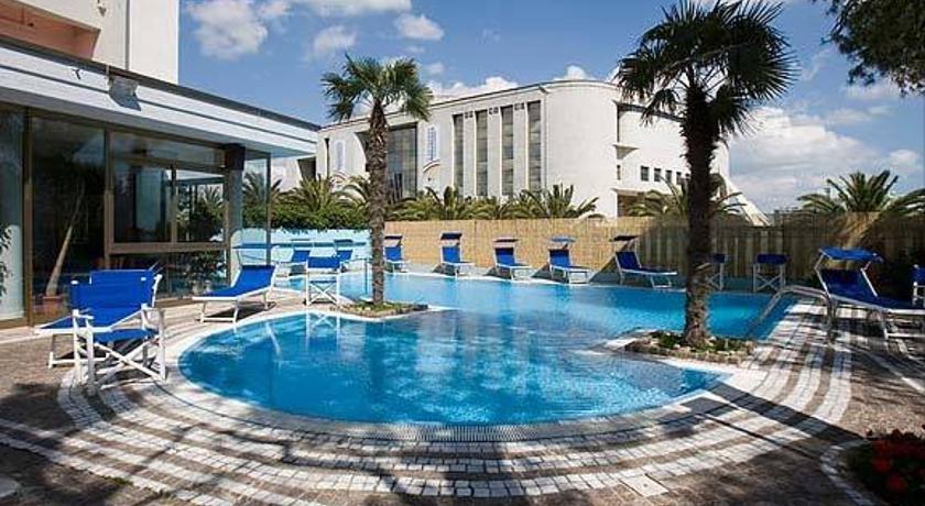 Hotel Sporting San Benedetto Del Tronto - Tariff, Reviews, Photos ...