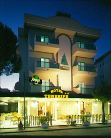 Hotel Tenerife Riccione Marina Reviews, Photos, Prices. Check-in ...