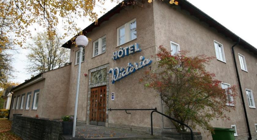hotel victoria mariestad