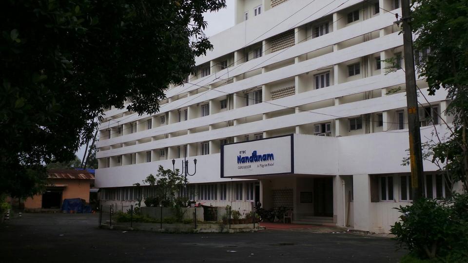 Nandanam Hotel Guruvayoor Tariff Reviews Photos Check