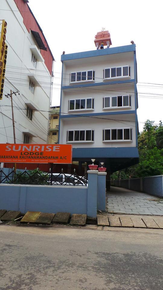 Sunrise Lodge In Guruvayoor