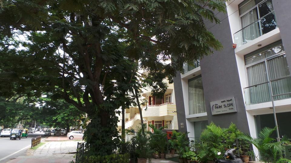 The Park Slope Hotel Bengaluru Tariff Reviews Photos