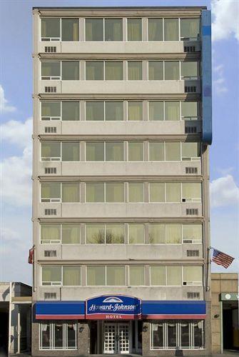 Howard Johnson Hotel Toronto Yorkville In