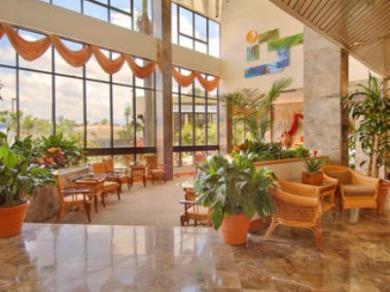 Howard Johnson Plaza Hotel Miami Airport In Hialeah Gardens