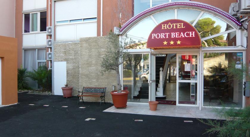 H Tel Port Beach Hotel Gruissan Tariff Reviews Photos Check In - Hotel port beach gruissan