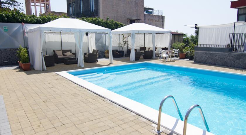 La Terrazza Hotel Hotel Aci Castello - Tariff, Reviews, Photos ...