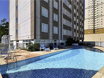Mercure Sao Jose Dos Campos In