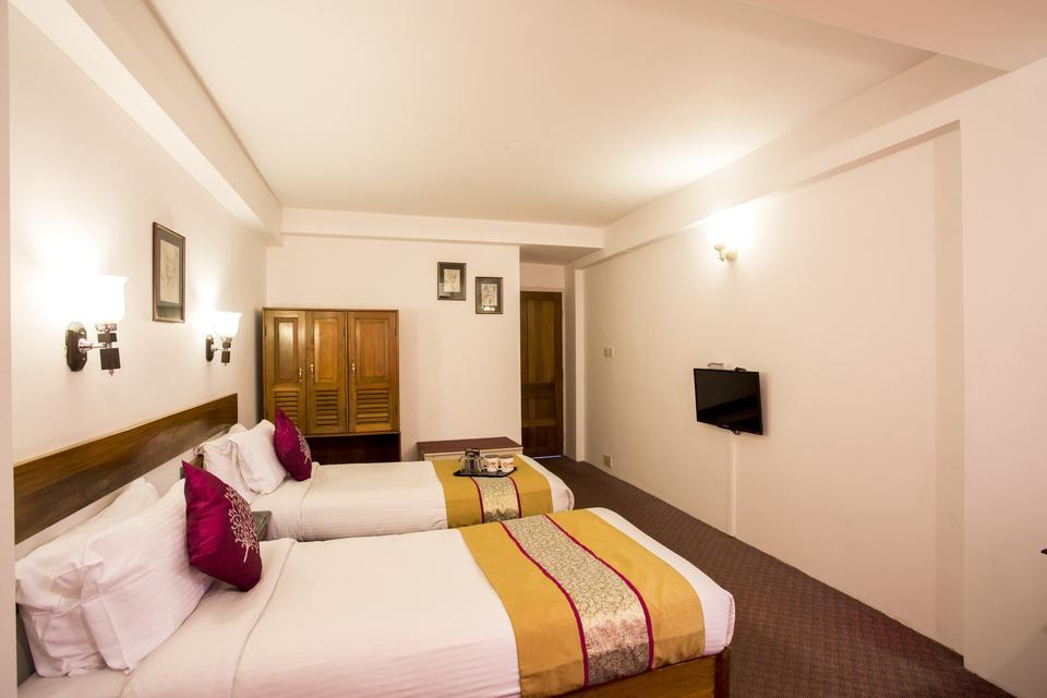 Oyo 3535 Hotel Chumbi Residency In Gangtok