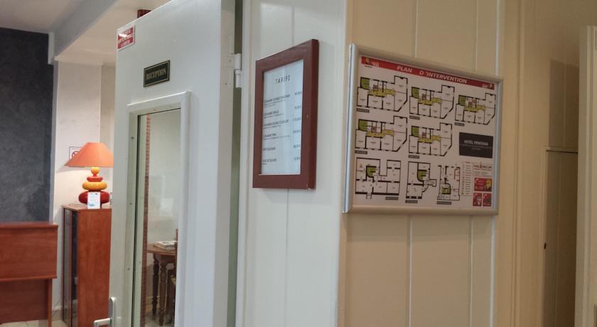 Printania Hotel Paris - Tariff, Reviews, Photos, Check In - ixigo