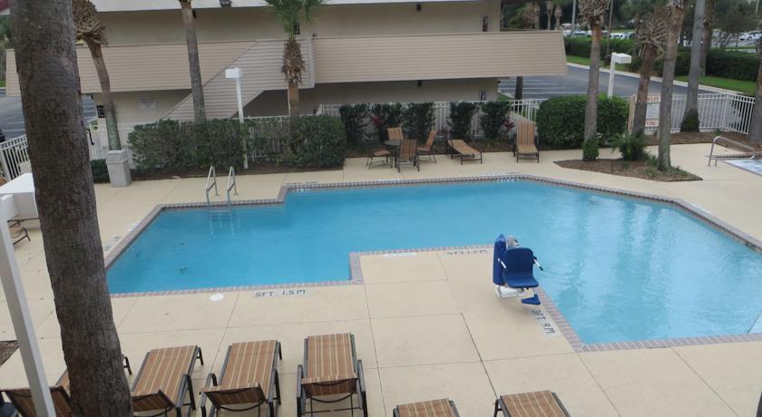 Red Roof Inn Orlando Convention Center In Orlando