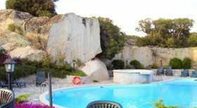 Santa Reparata Hotel Budduso - Tariff, Reviews, Photos, Check In ...