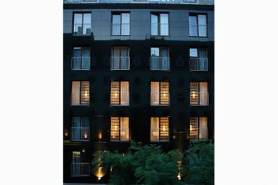 Schiller 5 Hotel Munich - Tariff, Reviews, Photos, Check In - ixigo