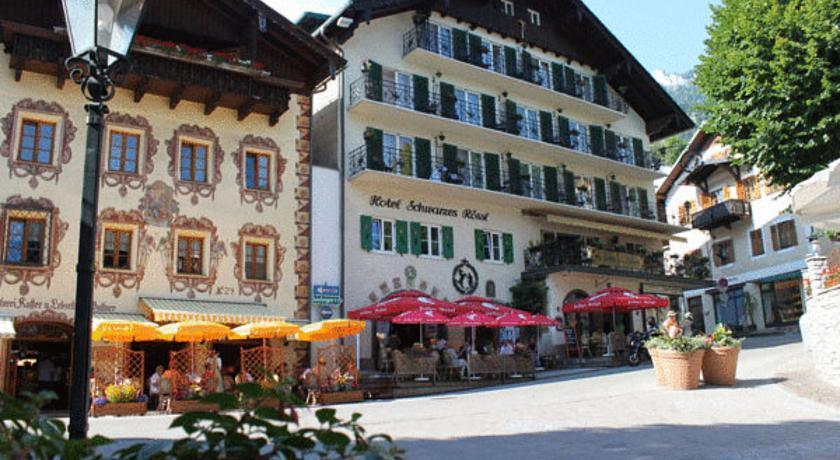 Schwarzes r ssl hotel sankt wolfgang im salzkammergut tariff schwarzes rssl in sankt wolfgang im salzkammergut sciox Images