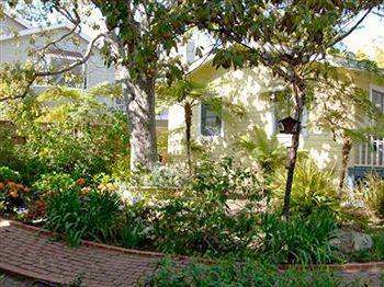 Superior Secret Garden Inn U0026 Cottages In Santa Barbara