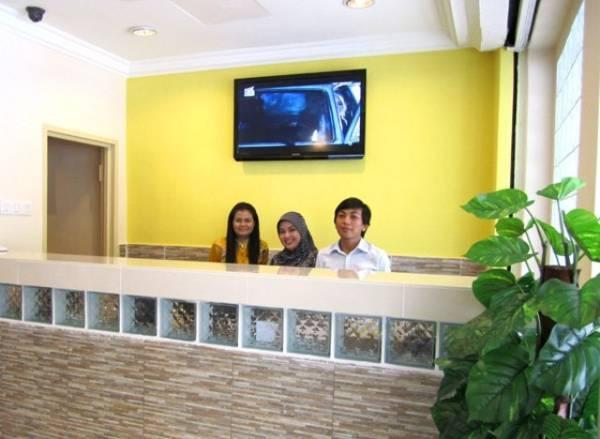 Sun Inns Hotel Kepong In Kuala Lumpur