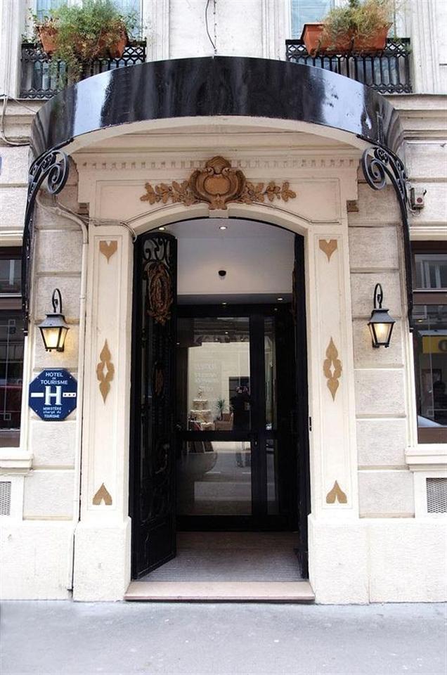 Best Printania Hotel Paris Photos - Transformatorio.us ...