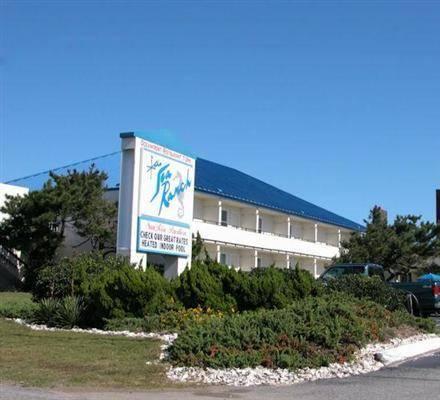 The Sea Ranch Hotel Kill Devil Hills In