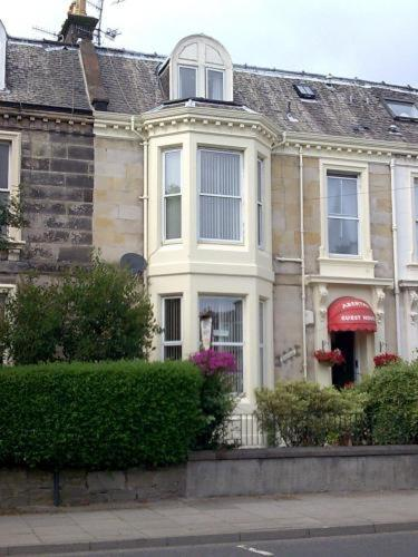 Abertay Guest House