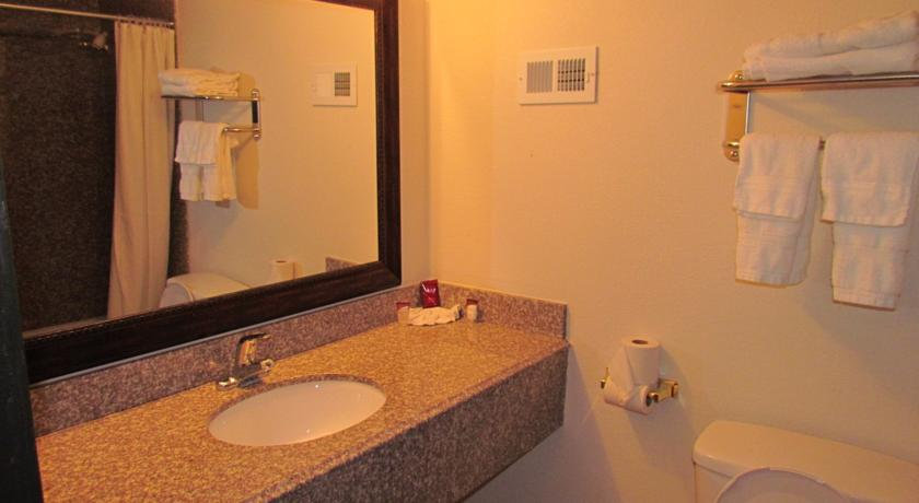 America's Best Value Inn Houston/Galleria
