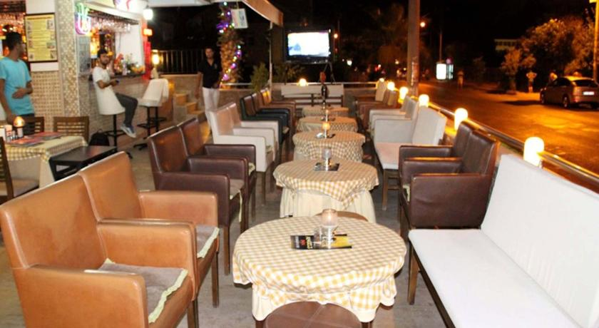 Angels Inn Marmaris