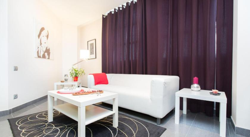 Apartments2Stay City Center Barcelona