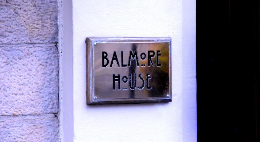 Balmore Guest House
