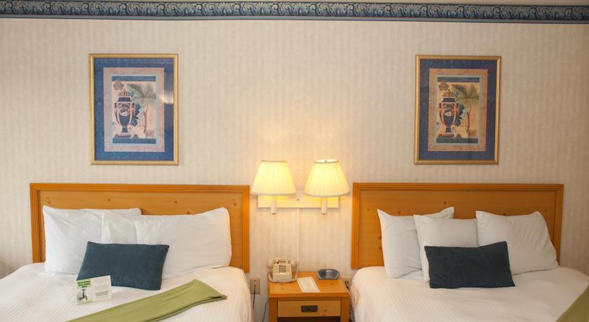 Bay Inn and Suites San Diego