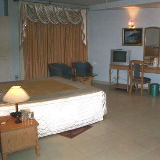 Black Mango Resort