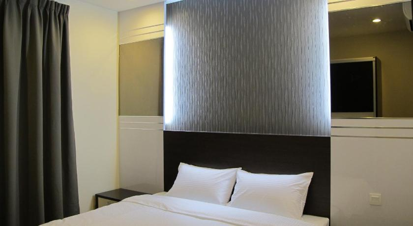 Borneo Holiday Homes Serviced Apartment @ 1Borneo Tower B