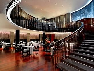 Bulgari Hotel and Residences- London