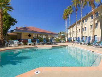 Days Inn Hotel Mesa Country Club