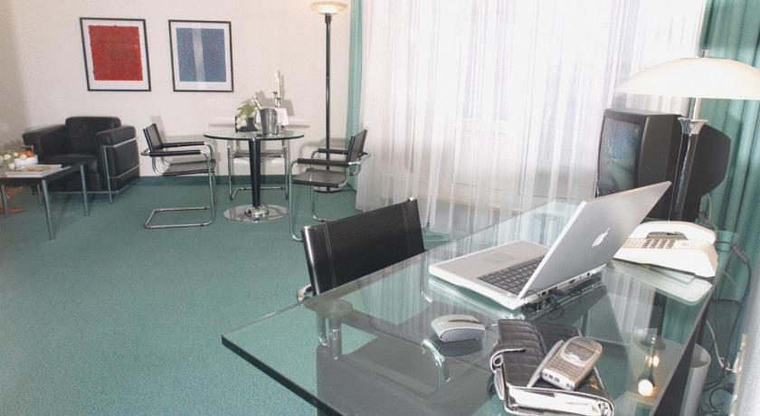 Elb-Residence Appartements