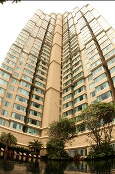 Grande Centre Point Ratchadamri Hotel And Residence