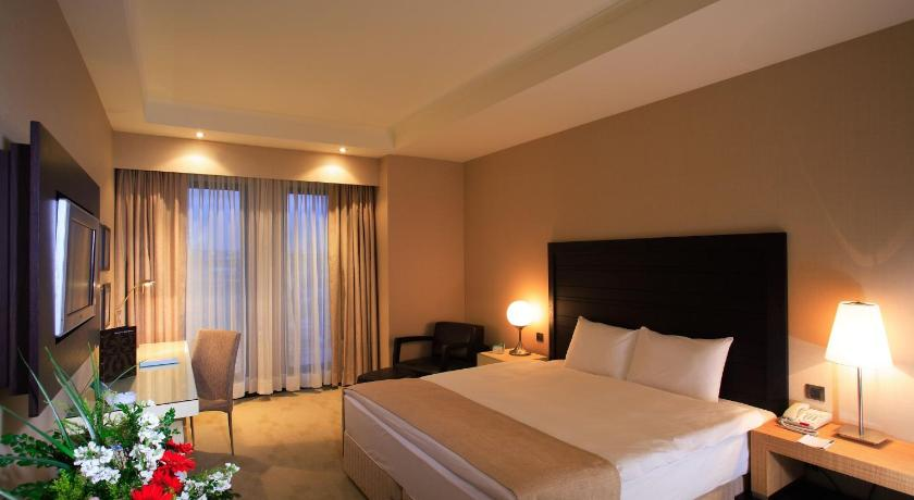 Holiday Inn Istanbul Airport Hotel