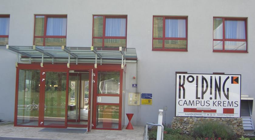 Kolping Campus Krems