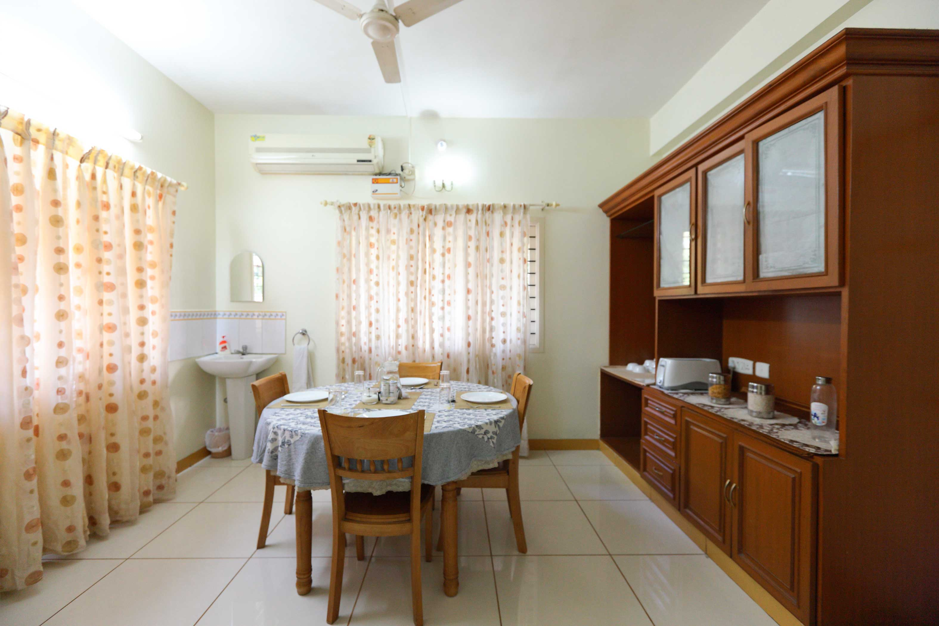 OYO Apartments Mylapore Near Railway Station
