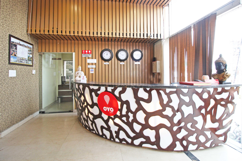 OYO Premium ISBT Suites Dehradun