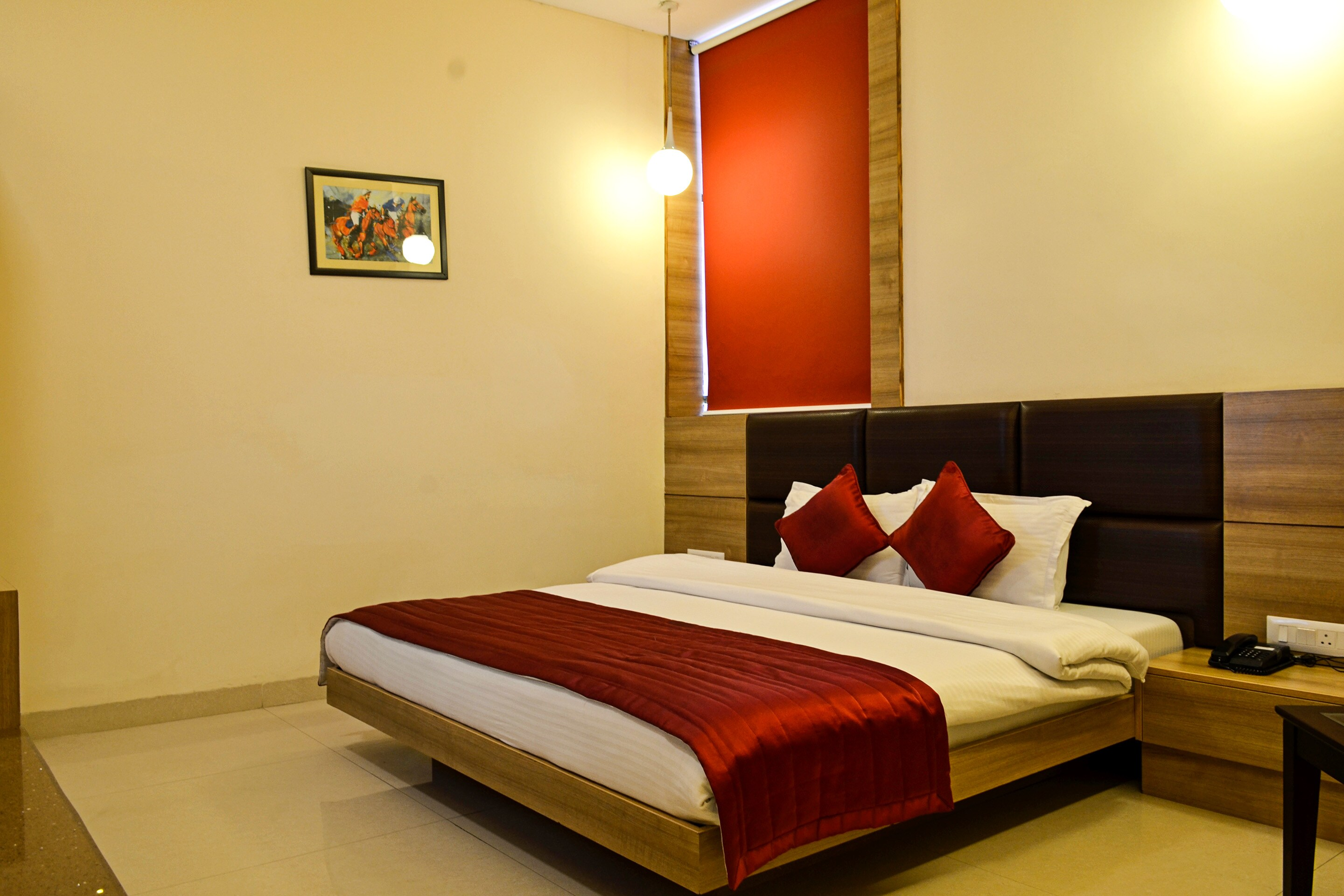 OYO Premium Near Polo Ground Patiala