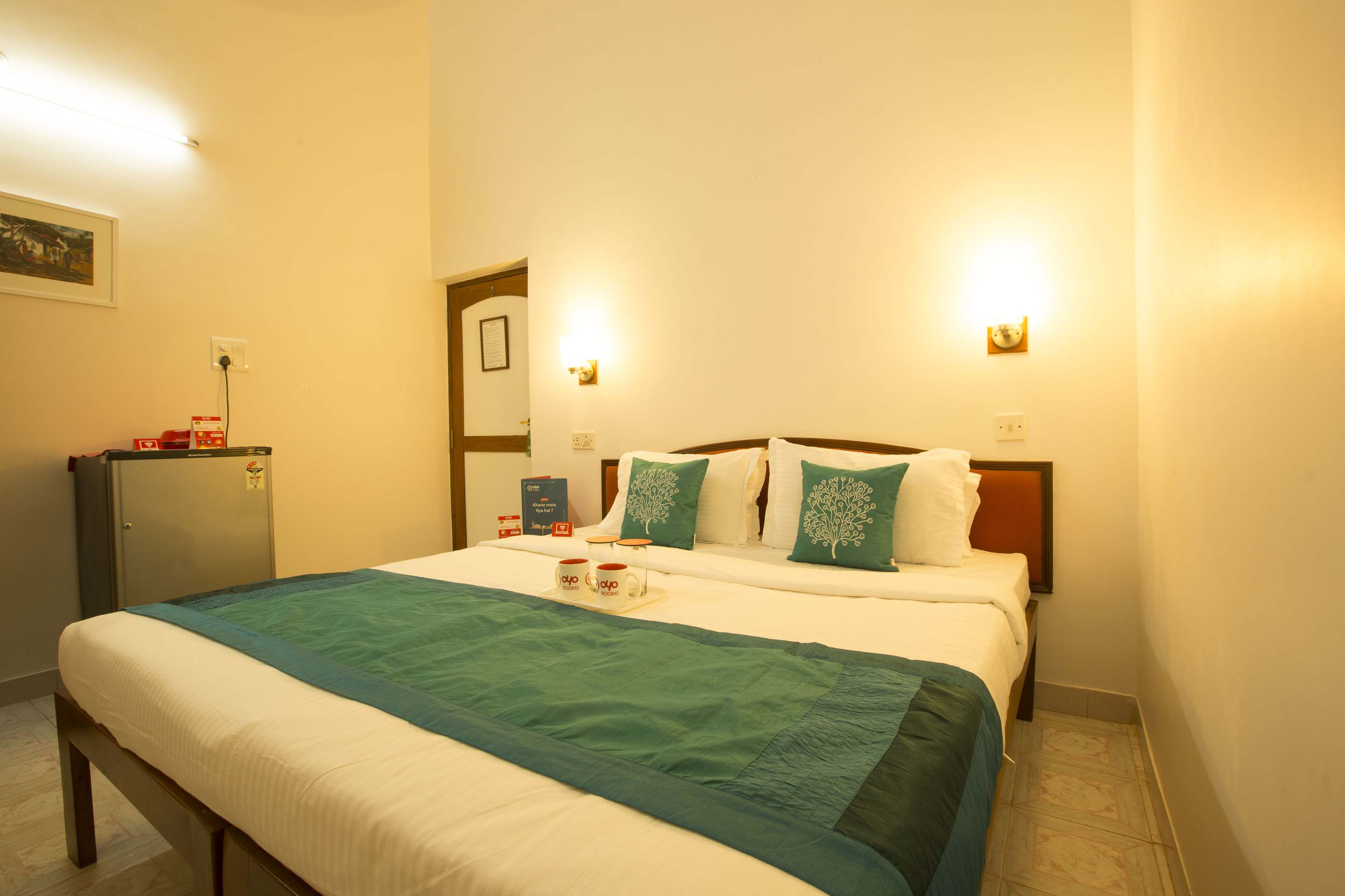 OYO Rooms Beach Holiday Street Calangute