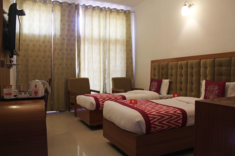 OYO Rooms Dehradun Airport