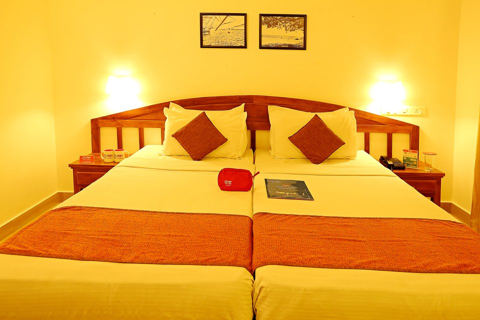 OYO Rooms Fort Kochi Bus Stand